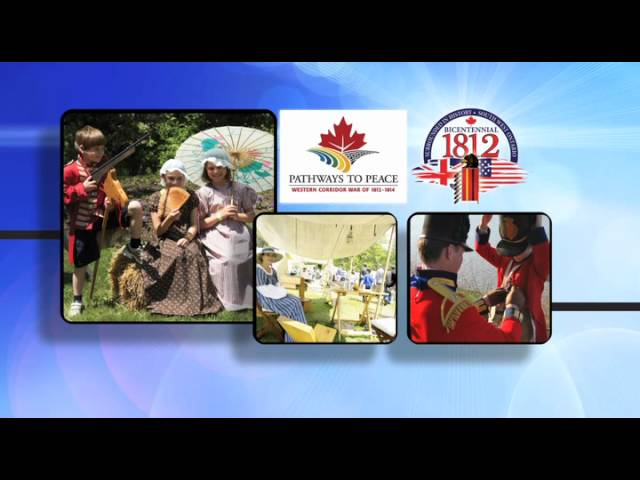 Western Corridor Alliance - Summer 2012 TV