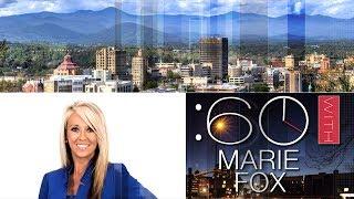 Download Lagu :60 With Marie Fox Gratis STAFABAND