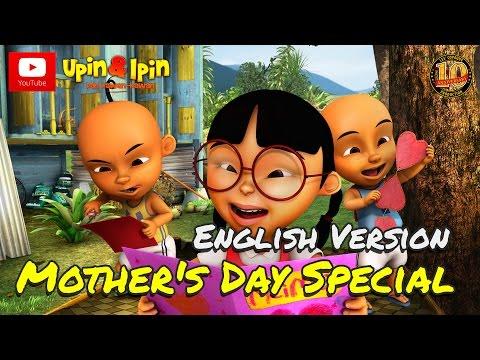 Download Upin Ipin Hantu Durian Full Episode - Happy