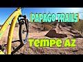 Papago Trails Tempe AZ