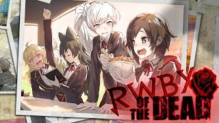 ?MAD?RWBY Anime Opening | (H.O.T.D. Edition)