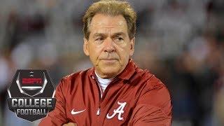Alabama football is