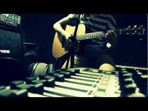 Jason Wade - You Belong To Me - Cover video