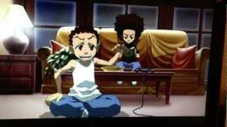 download lagu The Boondocks- Homies Over Hoes Gangstalicious gratis