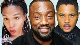 Malik Yoba's messy past is exposed! | Hosea Chanchez tells all | RIP Lashawn Daniels