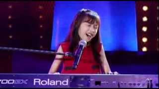 Still loving you  The voice kids audition