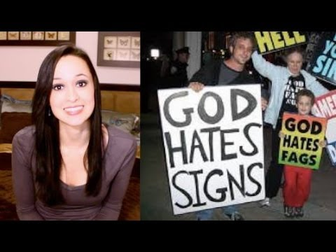 Christianity & The Westboro Baptist Church