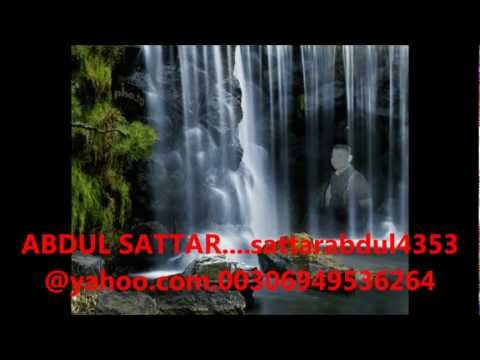 Wafa Kay Waday Wo Sary Bhola Gya Chup ChapABDUL.SATTAR(AF)