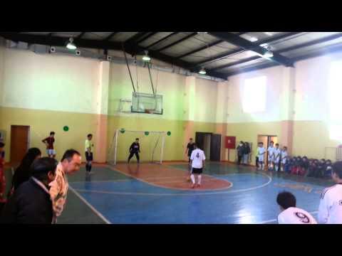 Shine mongol vs amgalan tss penalty