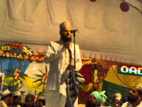 Asad Iqbal New Naat From Siriyawan Kala Bharwari video