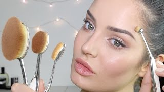 $580 ARTIS BRUSH SET REVIEW + DEMO \\ ChloeMorello