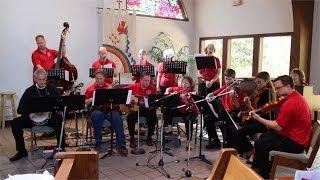 Halle, Halle, Hallelujah - One Accord - Christ Our Redeemer Lutheran Church