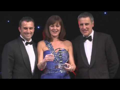 Winners at 2013 National Business Awards give their top  tips for success