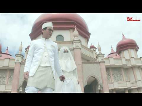 Natta reza - cinta yang tak biasa ( official lyric video )