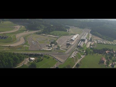 Austrian Grand Prix Preview - The F1 Magazine