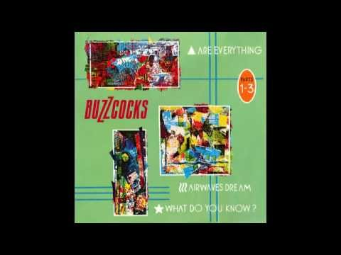 Buzzcocks - You Know Better Than I Know