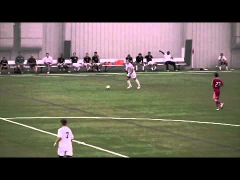Highlight Reel   Stewart Givens 2011 PDL Defender of the Year