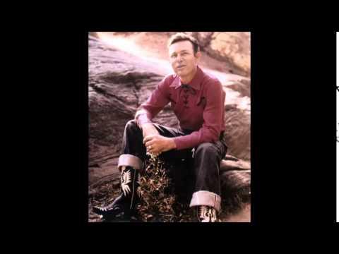 Jim Reeves - Across The Bridge