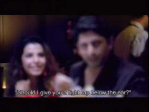 Visa - Restaurant - Indian Ad