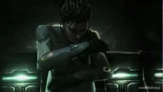 Starcraft 2: Heart of the Swarm ★Official★ ALL Cinematic Cutscenes Campaign [1080p]