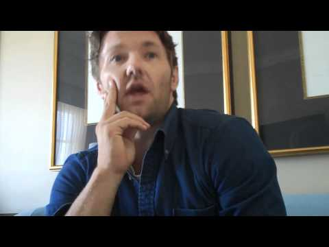 Joel Edgerton Interview - Part 2