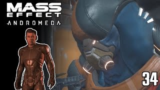 Mass Effect Andromeda - Jaal's Loyalty - Part 34