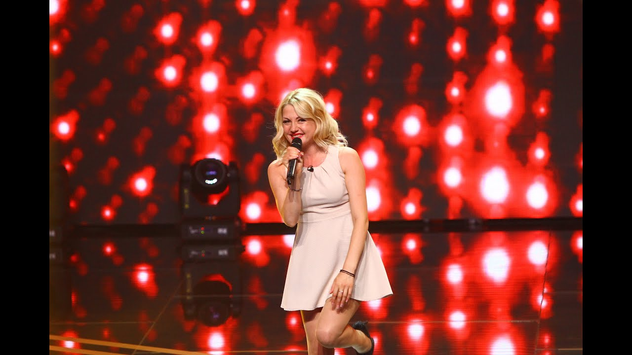 """""""Radu mamii, Radule"""". Vezi interpretarea Verei Tărcanu, la X Factor!"""