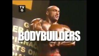 Women Bodybuilders Documentary
