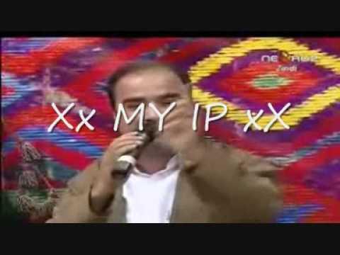 Smail Sardashti & Aras Rabati La Newroz Tv Bashi 2 video