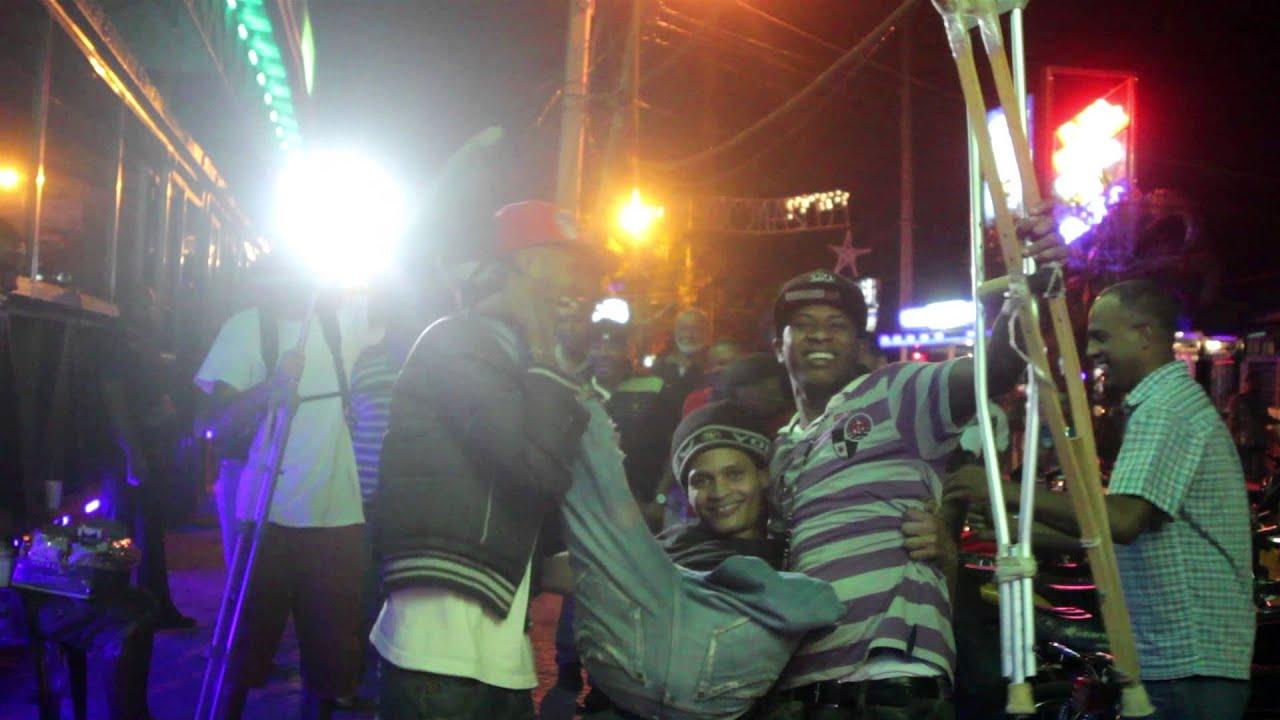 Dominican republic adult nightlife