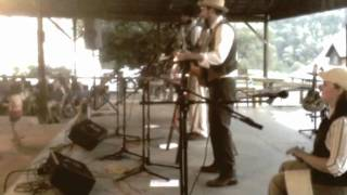 Cornbread Ted & the Butterbeans at the John C. Campbell Folk School!