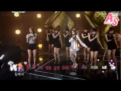 [karaoke Thaisub] Suki - One Love Feat. Kahi (after School) video