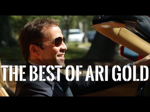 The Very Best of Ari Gold!!! (No Music)