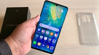 Huawei Mate 20 X 24 Hour Review - Best Big Phone Ever!