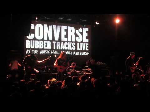 The Faceless Autotheism Movement I & II Live @ Music Hall of Williamsburg (4/27/2013)