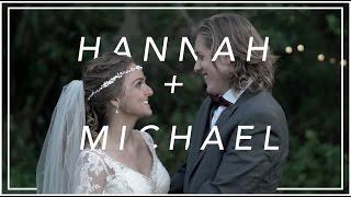 Hannah & Michael Wedding Film