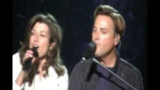 Friends- Michael W Smith & Amy Grant