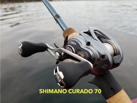Video Review: Shimano Curado 70