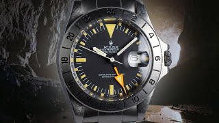 Why The Rolex 1655 Is The Most Fascinating Rolex Ever Made