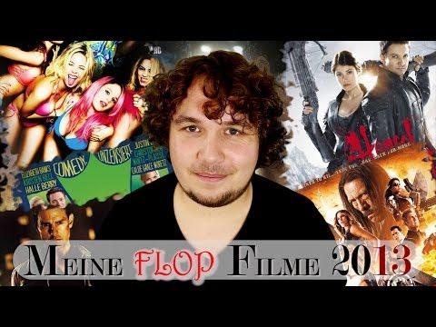 Meine FLOP Filme 2013