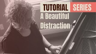 34 A Beautiful Distraction 34 By Michele Mclaughlin Tutorial