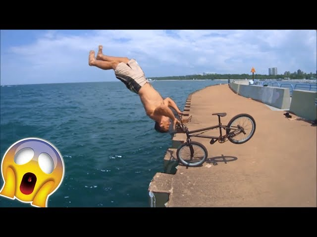 PEOPLE ARE INSANE 2018 в Amazing Skills and Talented 2018  Part 1