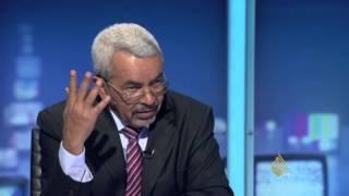 سلطان العتواني يحذر من التدخل الإيراني في اليمن