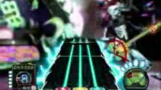 Vídeo 199 de Guitar Hero
