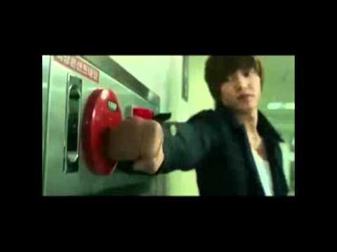 Yanghwajin - It's Alright (City Hunter OST Part.2)