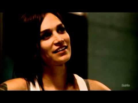 Franky Doyle {Wentworth} Love alone