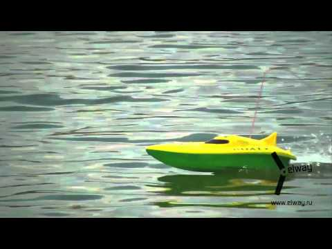 Double Horse rc boat 7002