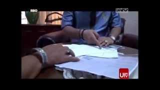 Kasus Penipuan dan Pencabulan yg Dilakukan Ustad Guntur Bumi UGB @ Cakrawala ANTV 250414