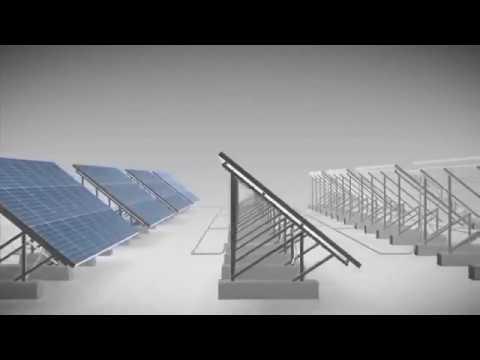 Este sábado, jornada sobre capacitación en información de generación de energía solar