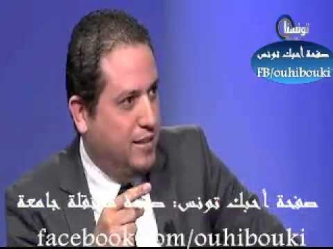 image vidéo طارق الكحلاوي لبشكري بلعيد: